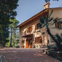 Villa Monte Illuminato