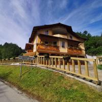 Farm Stay Peternelj, hotel in Ilirska Bistrica