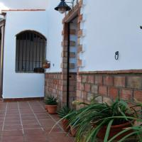 House with 4 bedrooms in Guadix with WiFi