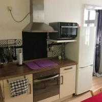 Apartment with one bedroom in Liege with wonderful city view and WiFi