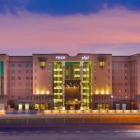voco Al Khobar an IHG Hotel, an IHG Hotel, hotel em Al Khobar