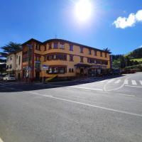 Hosteria Picos De Europa, hotel en Potes