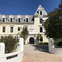 Hotel de France, hôtel à Saint-Pol-de-Léon