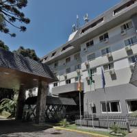 Tri Hotel, hotel in Canela