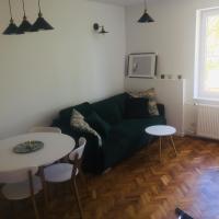 Apartament, отель в Бартошице