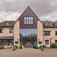 voco - Oxford Spires, an IHG Hotel, hotel in Oxford