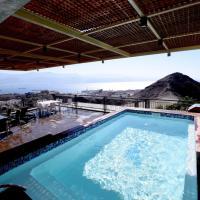 Open Sky Luxury Apartment