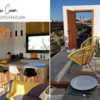 Casa Cocoon, lumineux et confortable