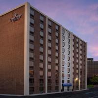 Candlewood Suites Alexandria West, an IHG hotel
