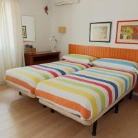 Casa Sanabria, hotel en Punta Umbría