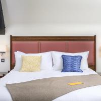 voco - Oxford Thames, отель в Оксфорде