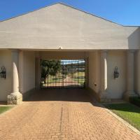 Tamryn Manor Guest House