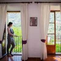 Hostal Villa Verde-Adults Only, hotel in Deia