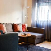 Apartamento T3 em Pombal, hotel in Pombal