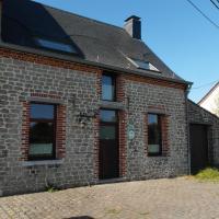 La Maison d'Aldegonde, hotel in Beloeil