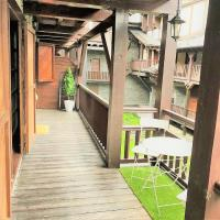 Apartment with 3 bedrooms in Canillo with wonderful mountain view furnished terrace and WiFi 50 m from the slopes