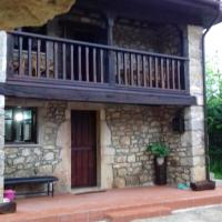 House with 3 bedrooms in Isongo with furnished garden