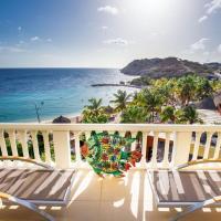 Fascinating Seaview Penthouse in Blue Bay Resort
