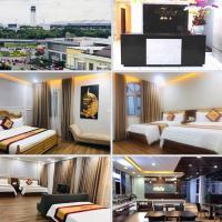 Doha 2 Hotel Saigon Airport, hotel near Tan Son Nhat International Airport - SGN, Ho Chi Minh City