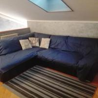 Apartment with 4 bedrooms in Sambruson with balcony and WiFi 34 km from the beach, hotel en Sambruson