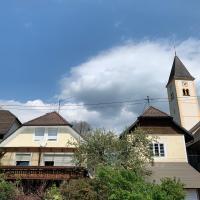 Haus Moraig