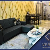 Ipoh Gunung Rapat Family Home by Verve (8 Pax) EECH15