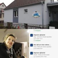Apartmány MK, отель в городе Нове-Гради