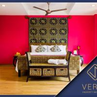 Bali Boutique Villa by Verve (25 Pax) EECH41, hotel near Sultan Azlan Shah Airport - IPH, Ipoh