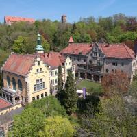Wildbad Tagungsort Rothenburg O.D.Tbr., hotel in Rothenburg ob der Tauber