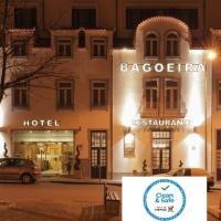 Hotel Bagoeira, hotel in Barcelos