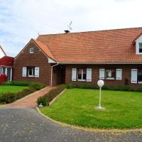 Studio in Berck with furnished garden and WiFi 1 km from the beach
