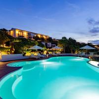 Baga Baga, hotell i Castelsardo