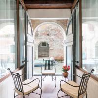 Riva Palace Apartments