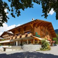 Hotel Gstaaderhof - Alpine tradition Young spirit, hotel in Gstaad