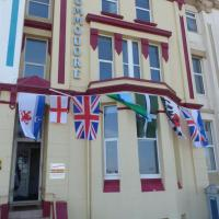 The Commodore Rooms & Relaxation, hotel in Paignton