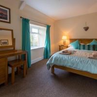Tulip Cottage, hotel in Bamburgh