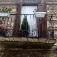 Casa Leonor, hotel Bel városában