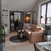 Apartament Enjoy Modlnica okolice Krakowa i Ojcowa, hotel en Modlnica