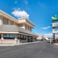 Quality Inn Grand Junction near University, hotel in Grand Junction