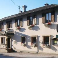 Gasthof Pension Bürger, Hotel in Schiefling am Wörthersee