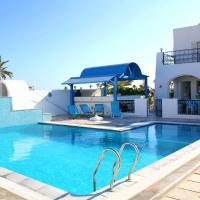 Villa with 5 bedrooms in Djerba, with private pool, enclosed garden and WiFi - 1 km from the beach