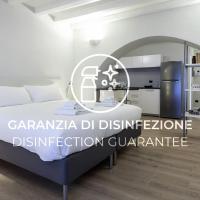 Italianway - Rosales 1 Studio
