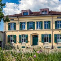 VILLA TAEGERMOOS, Hotel in Tägerwilen