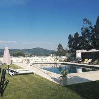 Casa d'Amares, hotel in Amares