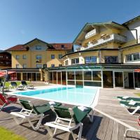 Hotel Moser, hotel in Schladming