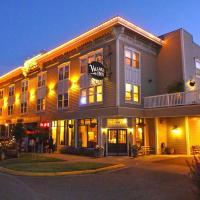 Fairhaven Village Inn, hotel in Bellingham