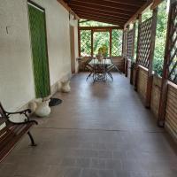 Grande casa vacanze ai piedi della Majella