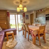 Nivéoles A5 - Morillon village 2 bedrooms apartment