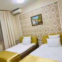Hotel Sultan 5 on Belarusskaya
