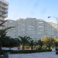 Florazar2 9º, hotel en Valencia
